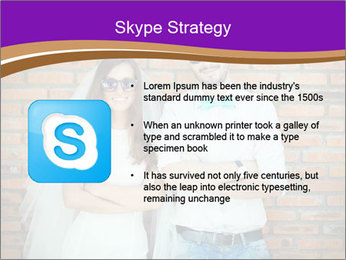 0000077747 PowerPoint Template - Slide 8