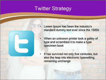 0000077747 PowerPoint Template - Slide 9