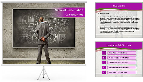 0000077748 PowerPoint Template