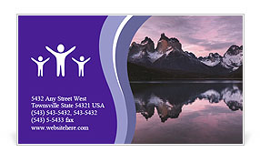 0000077750 Business Card Template