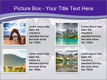 0000077750 PowerPoint Template - Slide 14