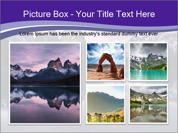 0000077750 PowerPoint Template - Slide 19