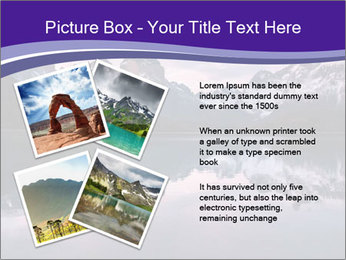 0000077750 PowerPoint Template - Slide 23