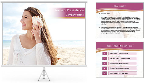 0000077752 PowerPoint Template