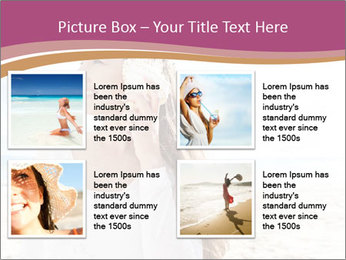 0000077752 PowerPoint Template - Slide 14