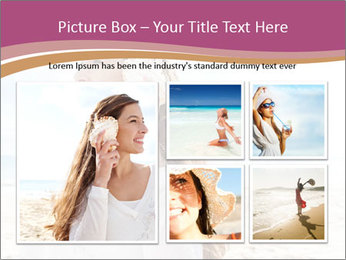 0000077752 PowerPoint Template - Slide 19