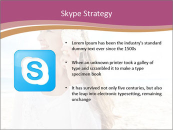 0000077752 PowerPoint Template - Slide 8