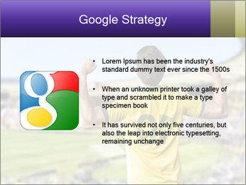 0000077754 PowerPoint Templates - Slide 10