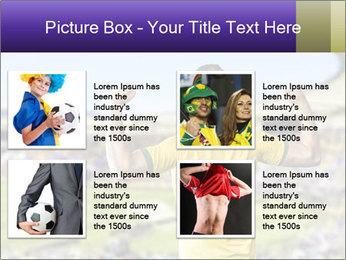 0000077754 PowerPoint Templates - Slide 14