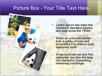 0000077754 PowerPoint Templates - Slide 17