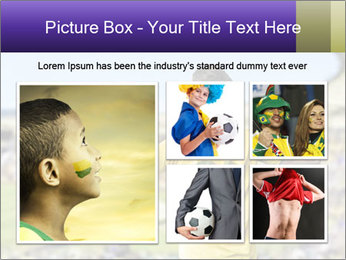 0000077754 PowerPoint Templates - Slide 19