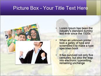 0000077754 PowerPoint Templates - Slide 20