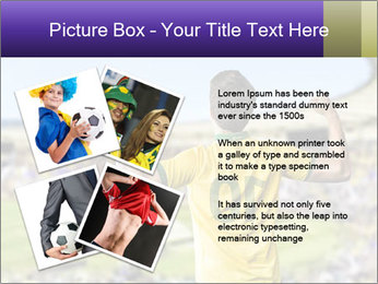 0000077754 PowerPoint Templates - Slide 23