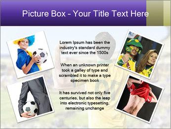 0000077754 PowerPoint Templates - Slide 24