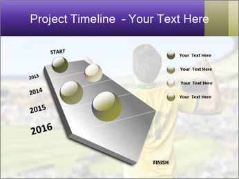 0000077754 PowerPoint Templates - Slide 26