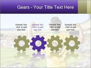 0000077754 PowerPoint Templates - Slide 48