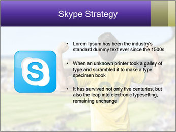 0000077754 PowerPoint Templates - Slide 8