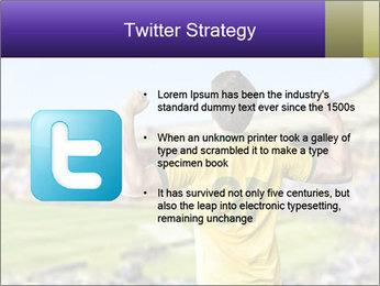 0000077754 PowerPoint Templates - Slide 9