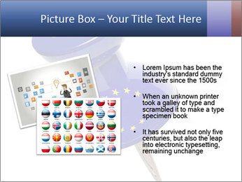 0000077757 PowerPoint Templates - Slide 20