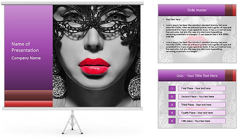 0000077759 PowerPoint Template