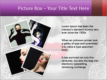 0000077759 PowerPoint Template - Slide 23