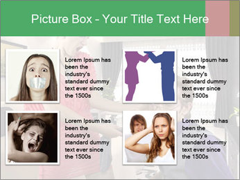 0000077765 PowerPoint Templates - Slide 14