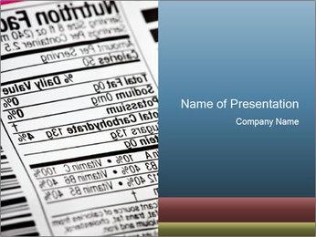 0000077772 PowerPoint Template - Slide 1