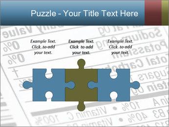 0000077772 PowerPoint Template - Slide 42