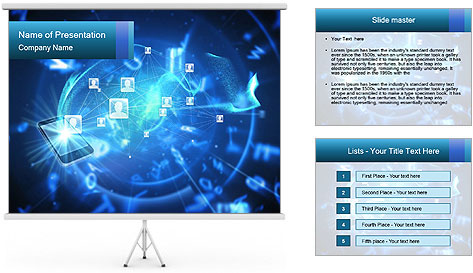 0000077773 PowerPoint Template