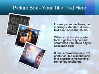 0000077773 PowerPoint Template - Slide 17