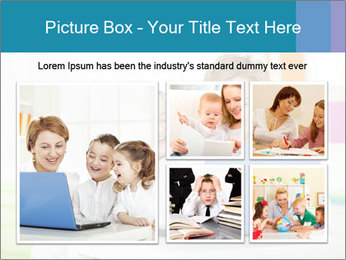 0000077775 PowerPoint Template - Slide 19
