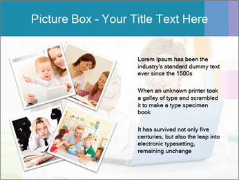 0000077775 PowerPoint Template - Slide 23