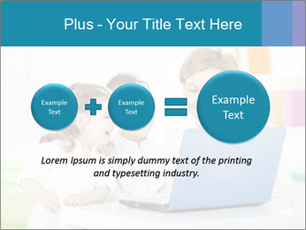 0000077775 PowerPoint Template - Slide 75