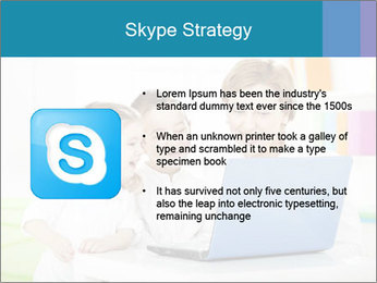 0000077775 PowerPoint Template - Slide 8