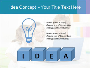 0000077775 PowerPoint Template - Slide 80