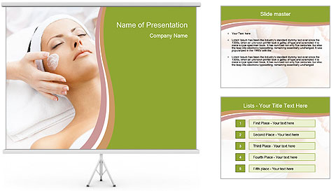 0000077777 PowerPoint Template