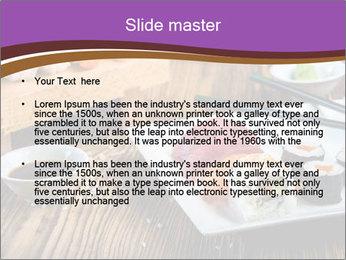 0000077778 PowerPoint Template - Slide 2