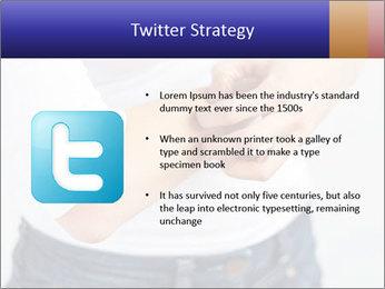 0000077779 PowerPoint Template - Slide 9