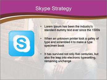 0000077783 PowerPoint Template - Slide 8