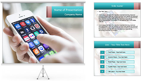 0000077786 PowerPoint Template