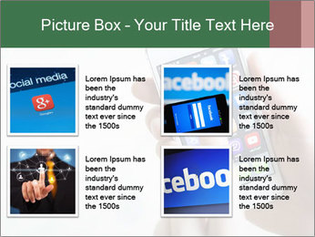 0000077787 PowerPoint Template - Slide 14