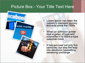 0000077787 PowerPoint Template - Slide 17