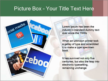 0000077787 PowerPoint Template - Slide 23
