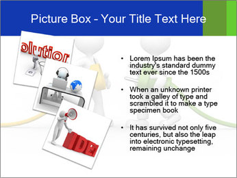 0000077789 PowerPoint Template - Slide 17