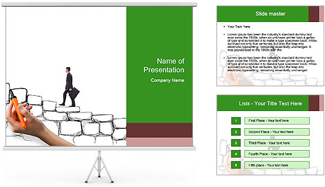 0000077790 PowerPoint Template