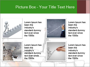 0000077790 PowerPoint Templates - Slide 14