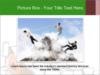 0000077790 PowerPoint Templates - Slide 16
