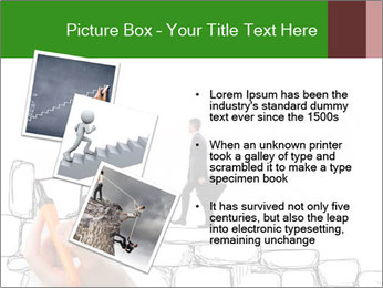 0000077790 PowerPoint Templates - Slide 17
