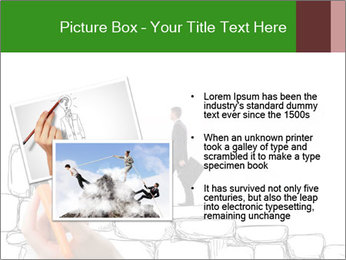 0000077790 PowerPoint Templates - Slide 20