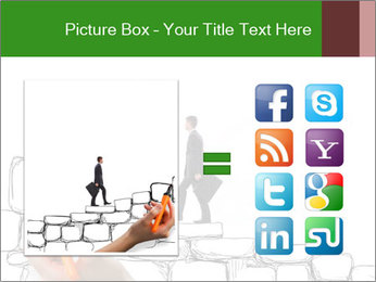0000077790 PowerPoint Templates - Slide 21